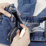 CLOTHES REPAIR